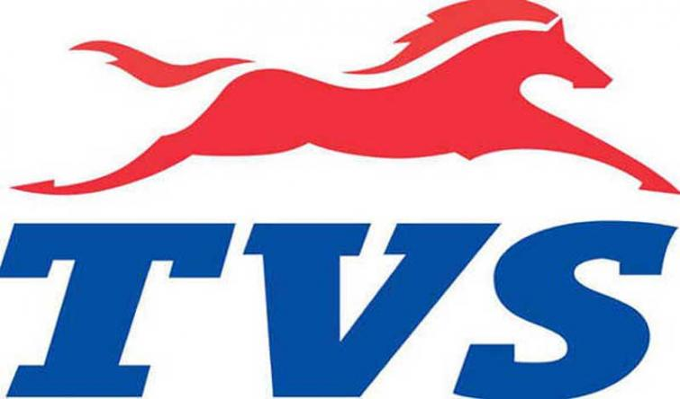 TVS Motor Company records sales of 307,106 units in May 2019