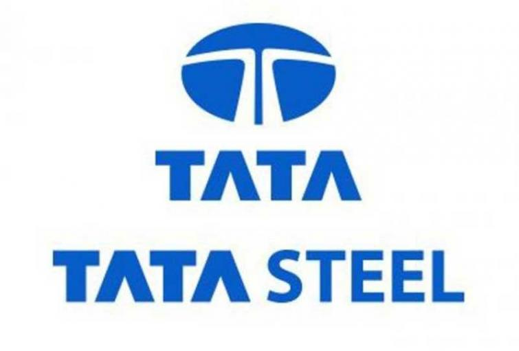 Tata Steel moves down by 5.66 pc to Rs 473.05