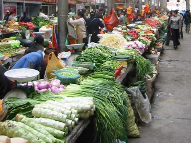 Wholesale price-based inflation unchanged at 1.08% in August, shows government data