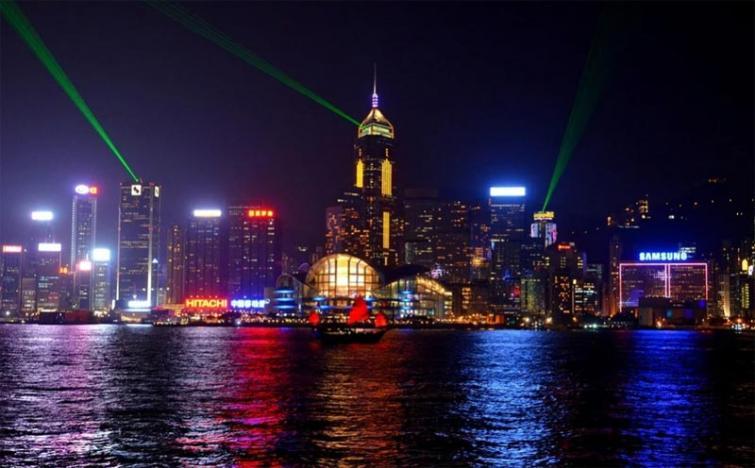Hong Kong stocks close 2.62 pct lower