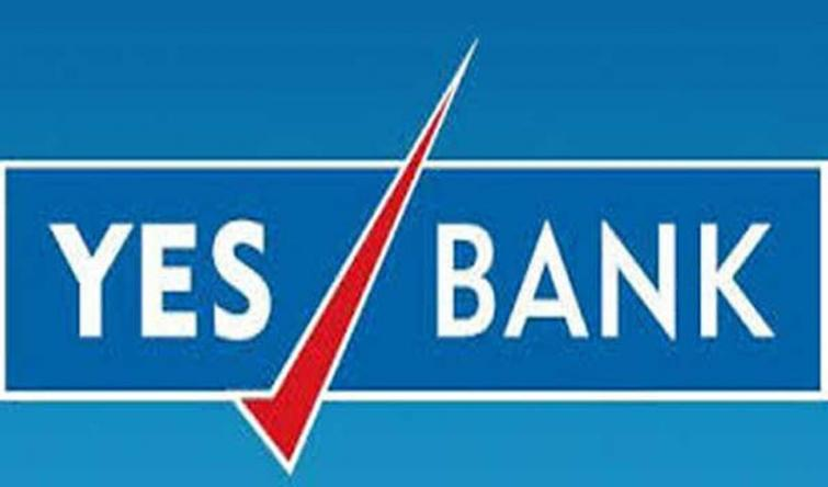 Yes Bank rallied by 7.65 pc to Rs 68.25