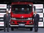 Mahindra launches FURIO Truck