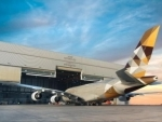 Etihad Aviation Group participates in Global Investment in Aviation Summit