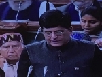 FM Goyal promises Rs 6,000 a year for small farmers in Interim Budget