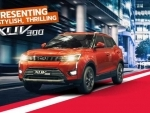 Mahindra launches the stylish, thrilling new XUV300