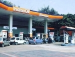Fuel prices witness hike on Monday