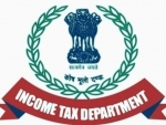 Rs 14.5 cr seized during Income Tax raids at construction firm