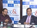 Opportunities for India-US trade is very bright, says Chairman and CEO of Indian American International Chamber of Commerce