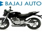 Bajaj Auto marks sale rise by 3 pct in May