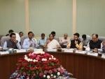 Nirmala Sitharaman holds pre-budget consultation with Finance Sector, Capital Markets representatives