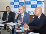 Dutch trade delegation is interested in helping to set up port facilities in West Bengal