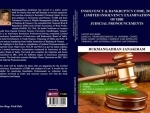 Book review: Students appearing for Limited Insolvency Examination of IBBI will benefit from this book