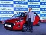 Hyundai launches Grand i10 Nios at Rs 4.99 lakh