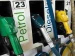 Petrol, diesel prices increased
