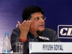 Piyush Goyal to participate in 9th BRICS Trade Ministers Meet in Brasilia