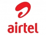 Bharti Airtel moves up by 8.42 pc to Rs 393.20