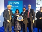 Mahindra wins global 'Golden Peacock' award for excellence in corporate governance
