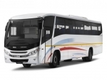 Tata Motors bags orders to supply over 2300 buses to various State Transport Undertakings