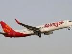 SpiceJet flags off daily direct Lilabari-Kolkata UDAN flight