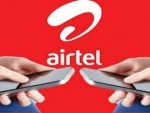 Bharti Airtel moves up by 7.36 pc to Rs 439.25