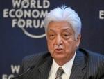 Azim Premji to retire as Wipro chairman, son Rishad to take over