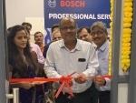 Bosch Power Tools inaugurates Bosch Service Center in Mumbai