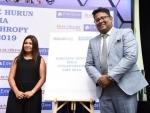 Shiv Nadar tops EdelGive Hurun India Philanthropy List 2019, Azim Premji and Mukesh Ambani follow