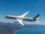 Etihad Airways records successful year for OTP at hub and across network