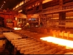 Indian industrial production growth rate touches 2.4 percent in December