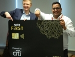 Paytm and Citi partner to launch Paytm first card