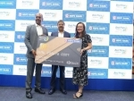 Walmart India, HDFC Bank announce co-branded credit card exclusively for over 1 million 'Best Price' members