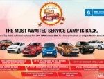 Tata Motors rolls out nation-wide Mega Service Camp for its customers