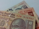 Indian rupee recovers by 11 paise against USD