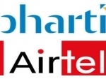 Bharti Airtel moves up by 6.02 pc to Rs 343.45