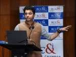Bengal Chamber organises interactive session with Global Mobile Economy expert Anindya Ghose