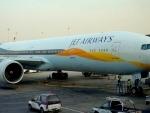 Etihad shows interest in buying Jet Airways