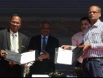HAL signs MoU with CPWD