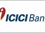 ICICI Bank moves down by 0.99 pc to Rs 543.95