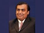 Mukesh Ambani tops IIFL Wealth-Hurun India Rich List 8th year in a row