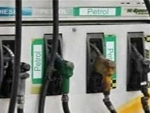 Petrol rates increases for the third day on Saturday; diesel reduces by 7 to 8 p/l