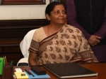 Govt working on income tax rate cuts among other measures to put economy on track: Sitharaman