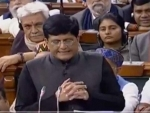 Thrust is on urban as well as rural sectors: Piyush Goyal