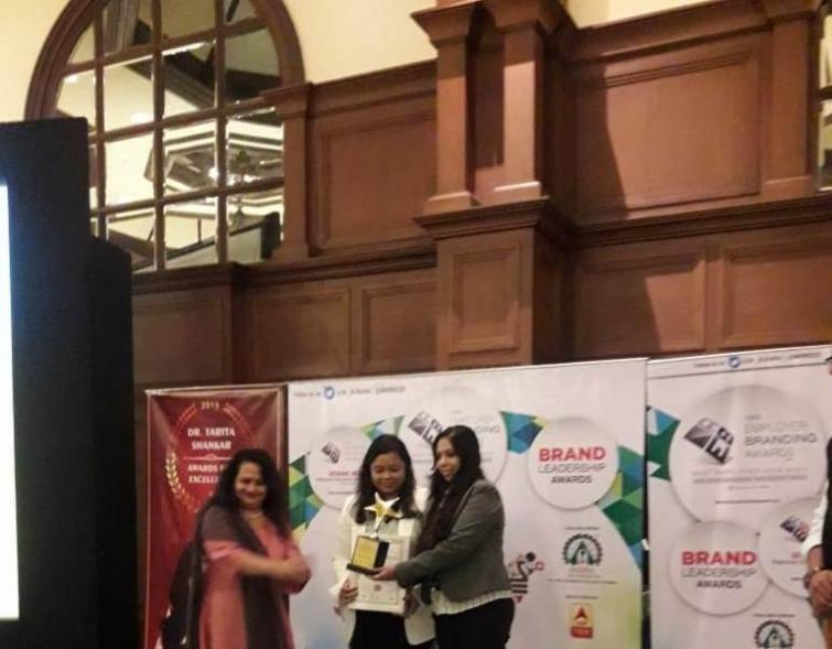 Vikram Solar wins Best Employer Brand Award for Kolkata