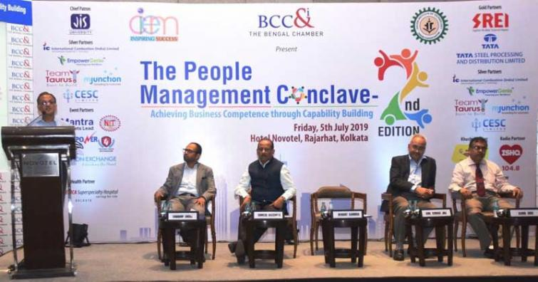 Bengal Chamber holds second edition of The People Management