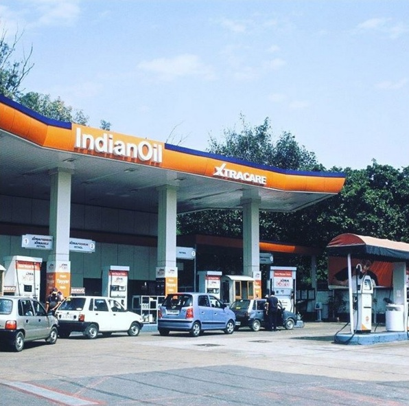 Indian market: Fuel prices remain stable