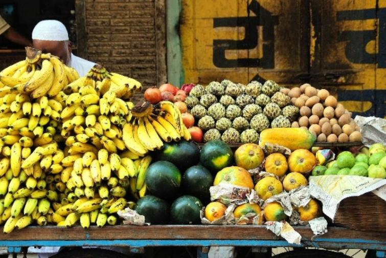 Retail inflation in India rises to 4.62 per cent in Oct
