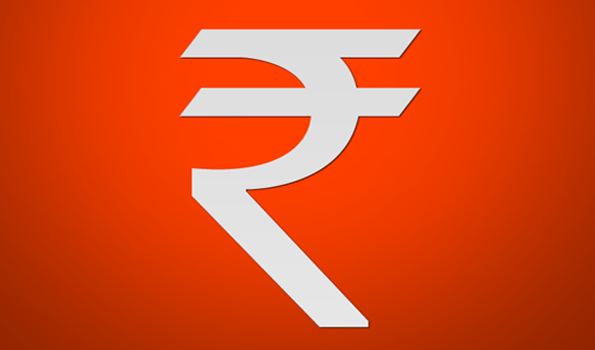 Indian Rupee gains by 7 paise against USD