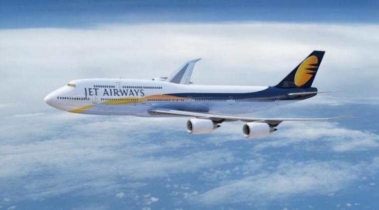 Jet Airways crisis deepens: Only 41 aircraft in service, pilots threaten strike