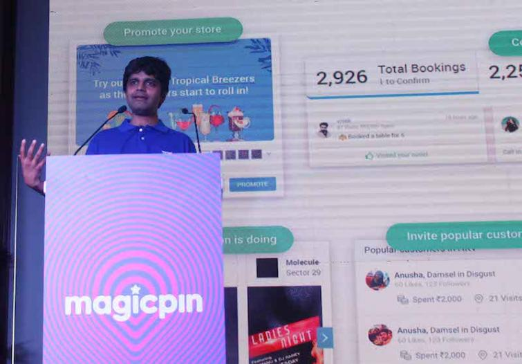 MagicPin launches its operations in Telangana; to expand its operations to 200 cities by 2020