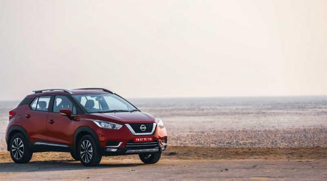 Nissan India to increase price up to 4% on Datsun GO & GO+